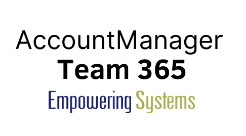 Empowering Systems Announces – The release of AccountManager Team 365